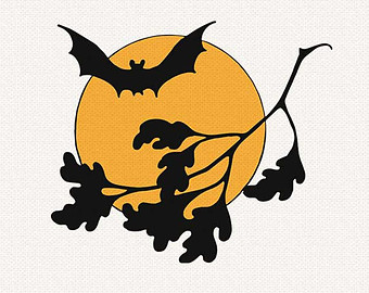 Halloween Backgrounds Clip Art - Cliparts.co