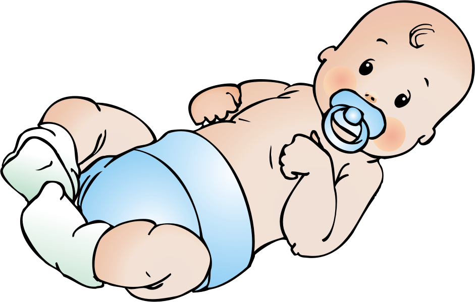 free clip art baby sleeping - photo #19