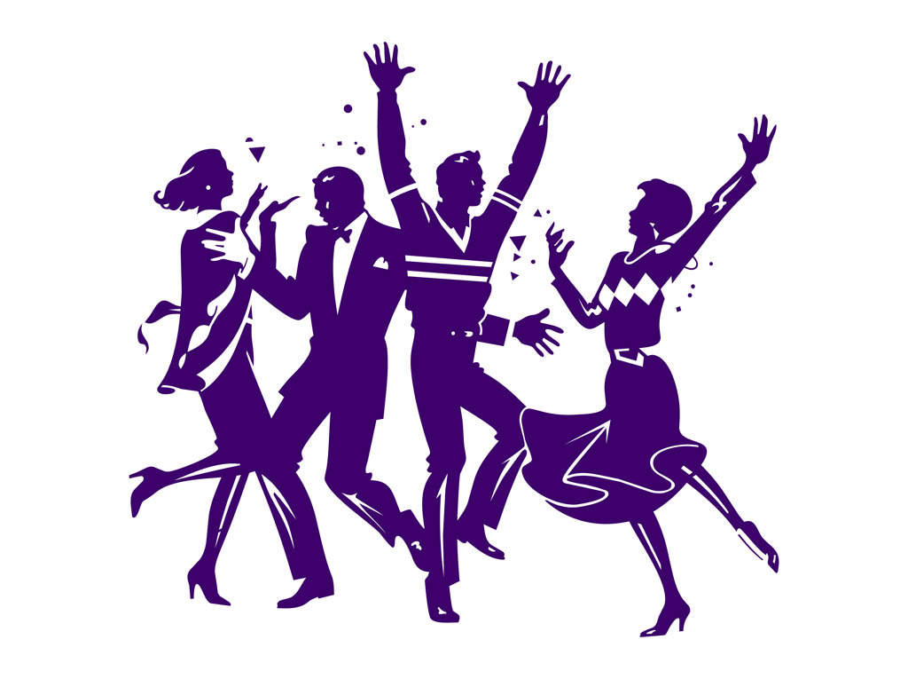 Dance Clip Art Free - Cliparts.co