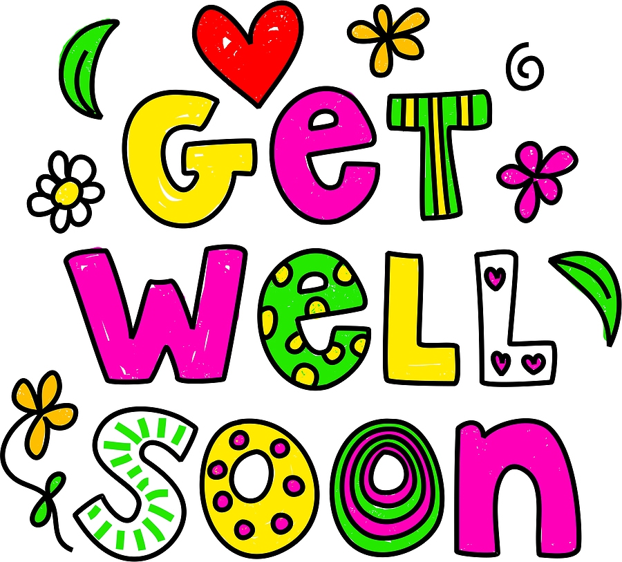 Free Get Well Soon Images