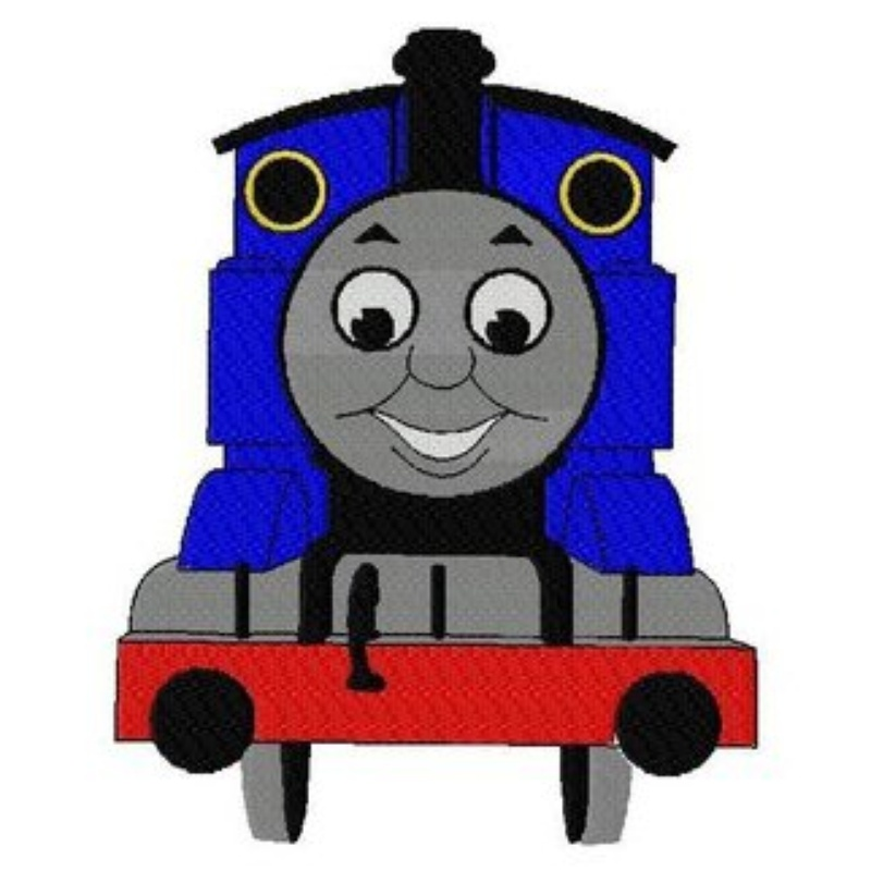 clip art thomas train - photo #35
