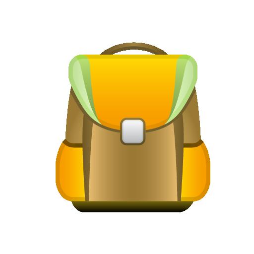 School Bag Clipart - Cliparts.co