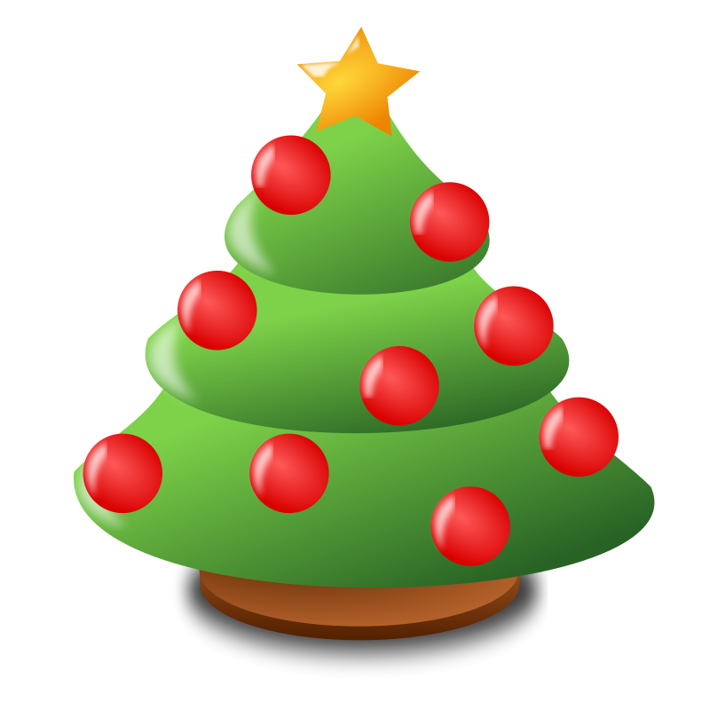 Christmas Icons Pictures Clipartsco