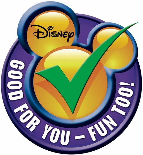 Oh No They Didn't! - Disney to Restrict Junk-Food Ads