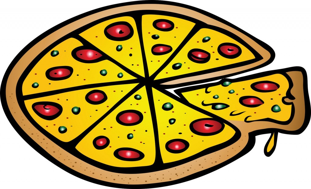 Pizza Lunch- Tuesday, 11/26/13 | Ms. Miller's Classroom - Cliparts.co
