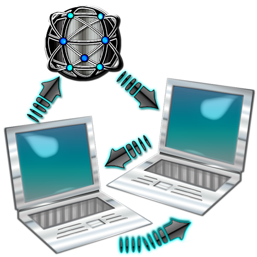 Computer Network Clip Art - Cliparts.co - 240.1KB