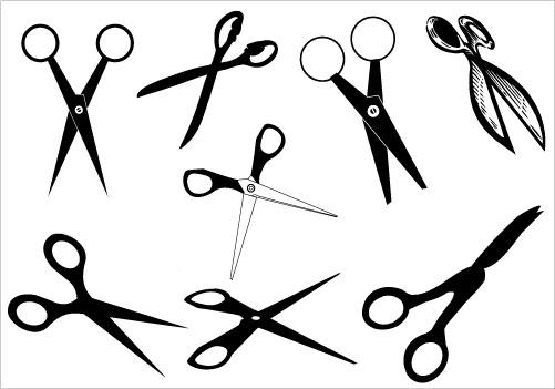 Scissor Clip Art - Cliparts.co