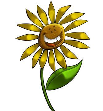 Spring Flower Cartoon - Cliparts.co