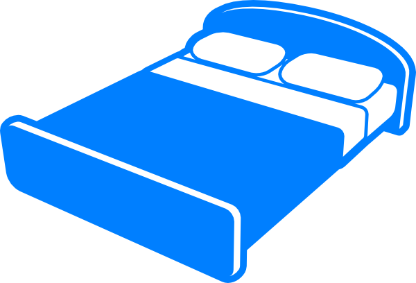 Bed clip art   vector clip art online  royalty free   public domain. Make Bed Clip Art   Cliparts co