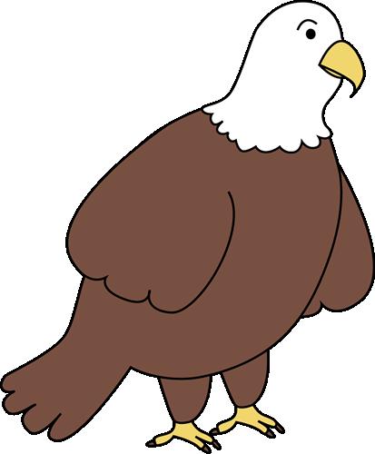 free bald eagle clipart - photo #19