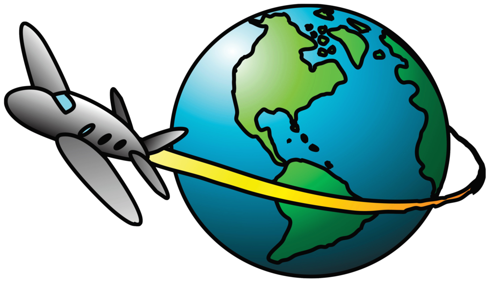travel logo clip art - photo #33