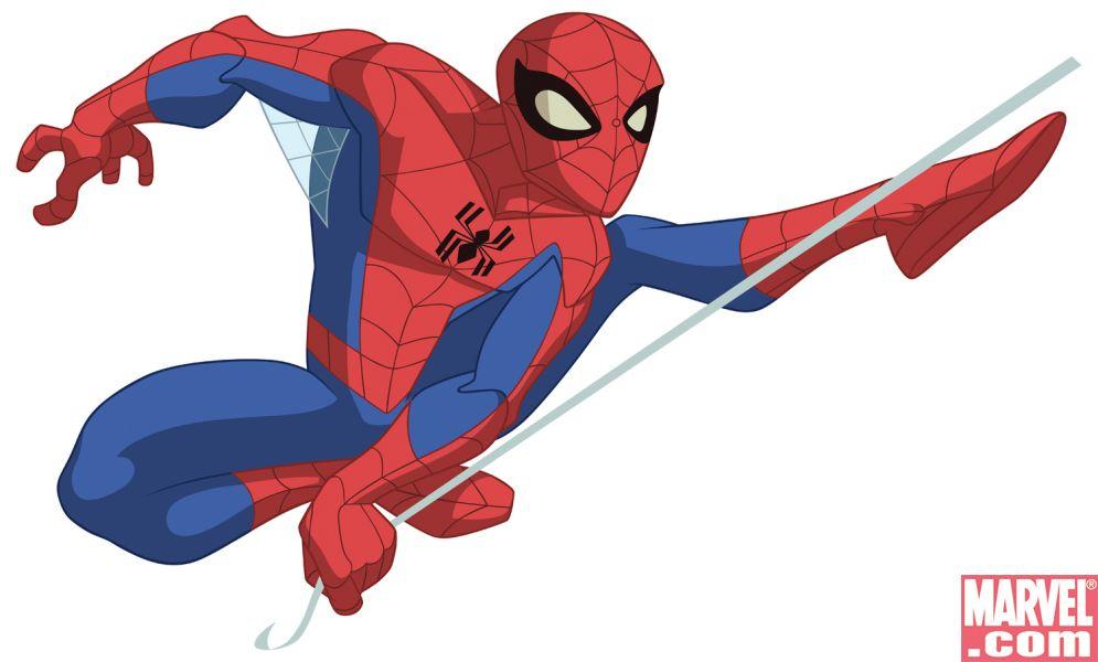 Cartoon Spider Cliparts Co