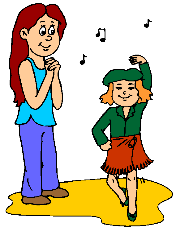 Children Singing Clipart - Cliparts.co