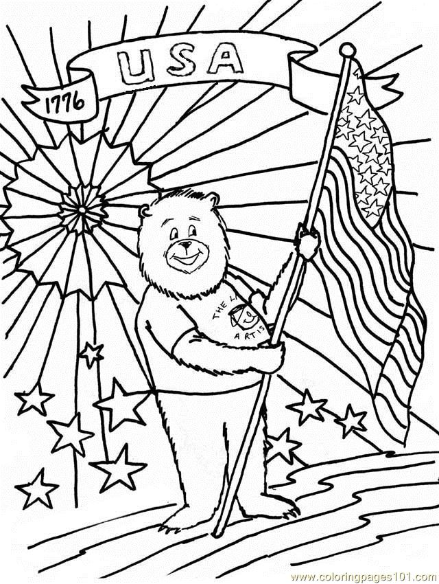 mammals coloring pages - pictures of mammals to print