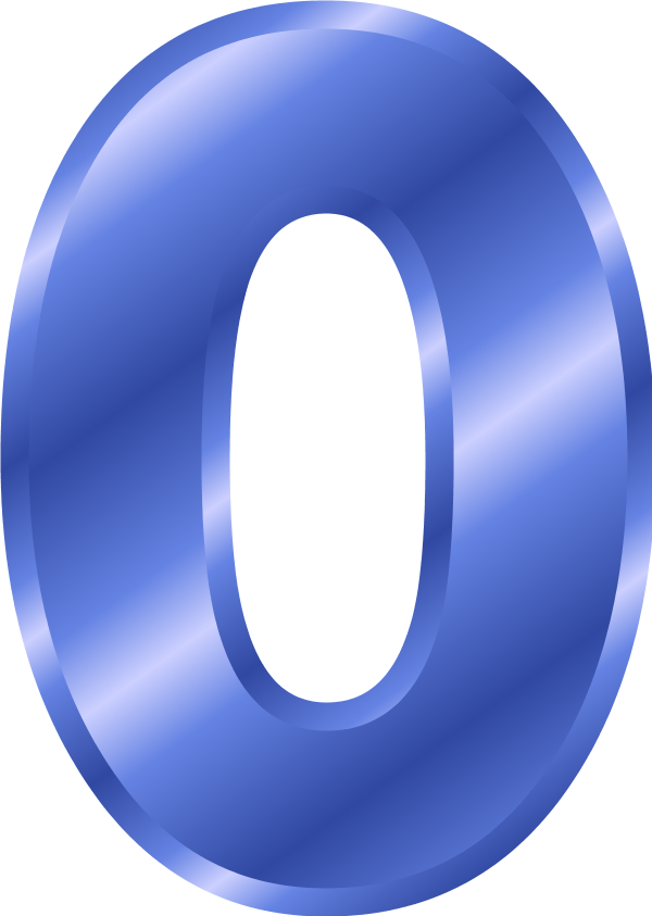 Number Pictures Cliparts Co Web Page Colours