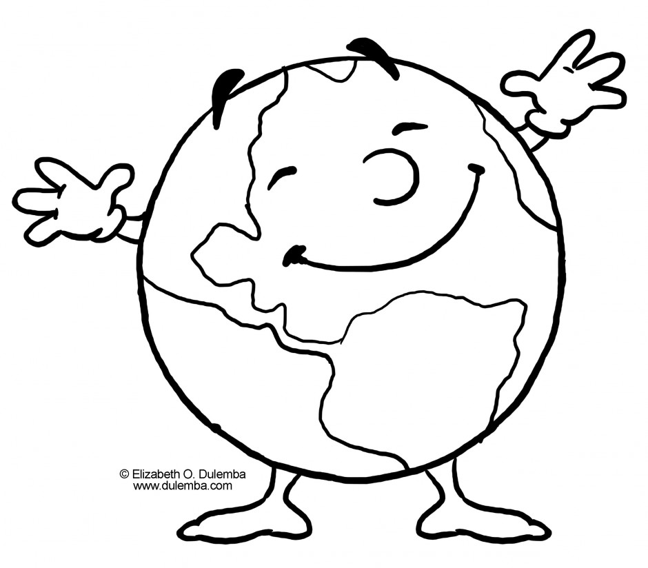 pluto planet coloring pages - photo#16