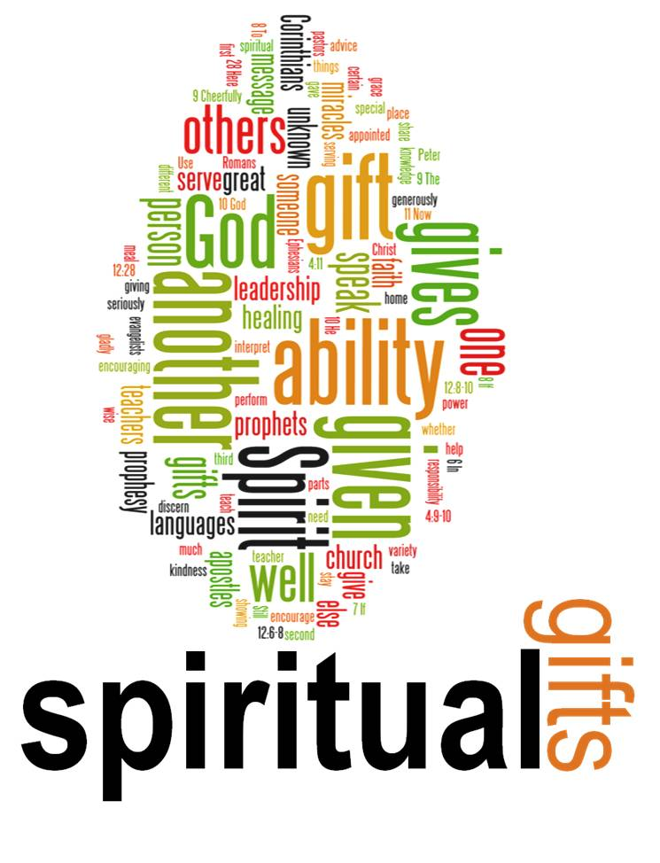 spiritual gifts The twenty gifts below are those listed within the pauline epistles to rome, ephesus, and corinth (romans 12, ephesians 4, 1 corinthians 12-13), and recognized by the first-century church while all of life is a gift from god, these twenty gifts are lifted up within scripture as the gifts of the.
