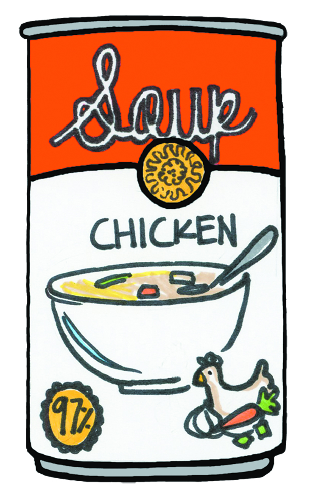 Images Of Canned Food - Cliparts.co