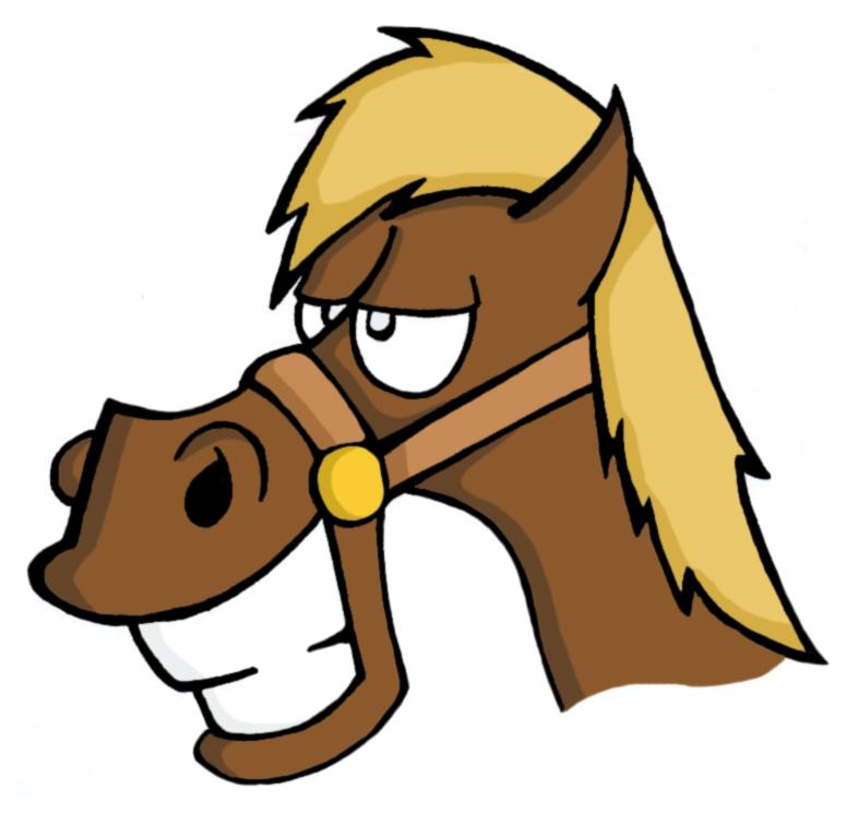 horse poop clipart - photo #1