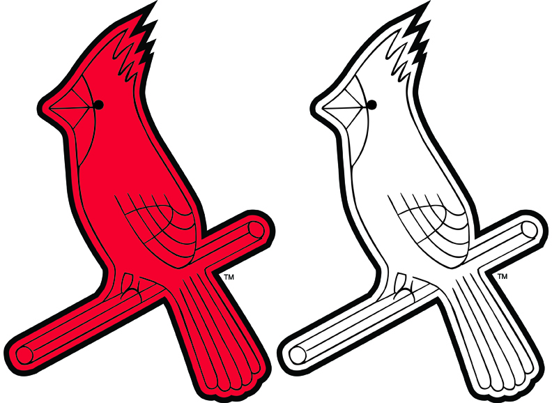 Digging through the archives: Vintage Illinois State logos ...