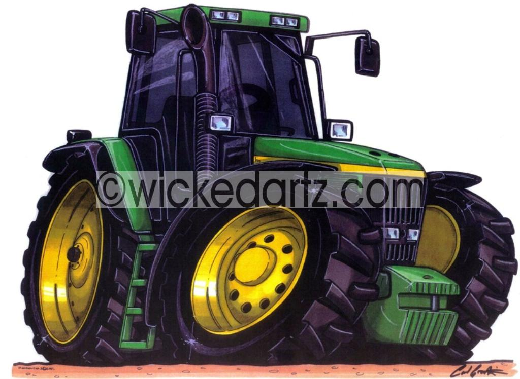 cartoon pictures of tractors cliparts co john deere tractors clipart john deere tractors clip art images free
