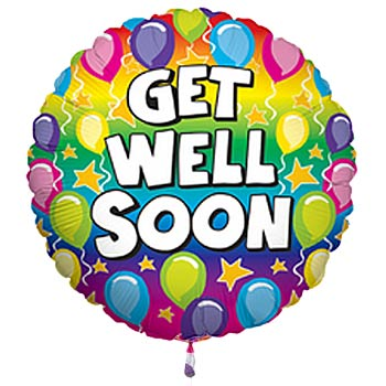 Free Clipart Images Get Well Soon - ClipArt Best