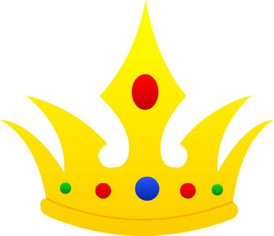 Crown-clip-art-05 | Freeimageshub