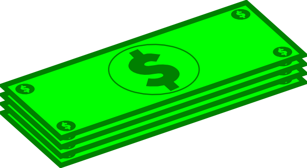 49 images of Clip Art Dollar Bill . You can use these free cliparts ...