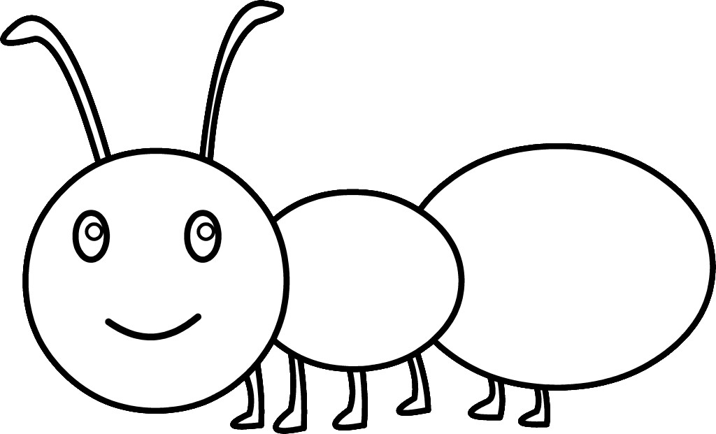 Ants Clipart - Cliparts.co