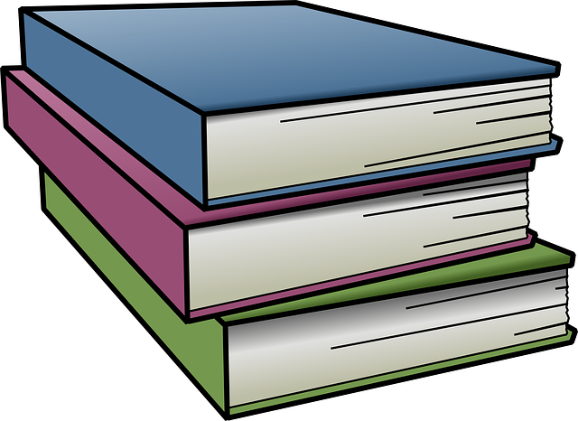 Animated Book Clipart - ClipArt Best