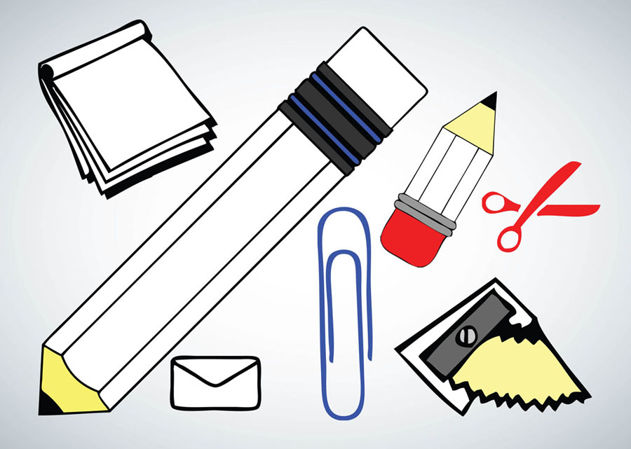 free office equipment clipart - photo #29