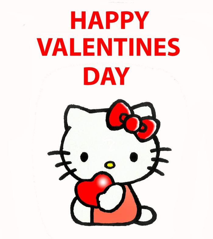 valentines day clip art for friends - photo #15
