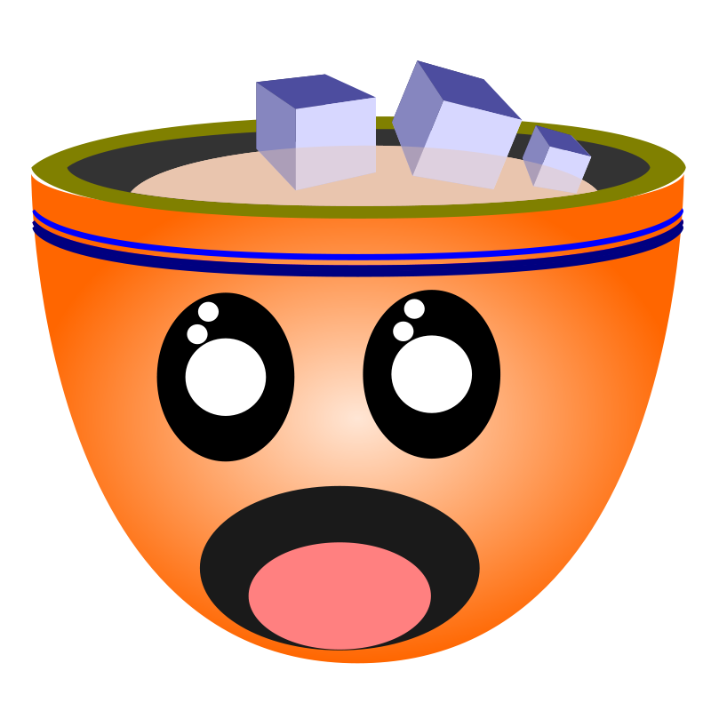cooking bowl clipart - photo #16