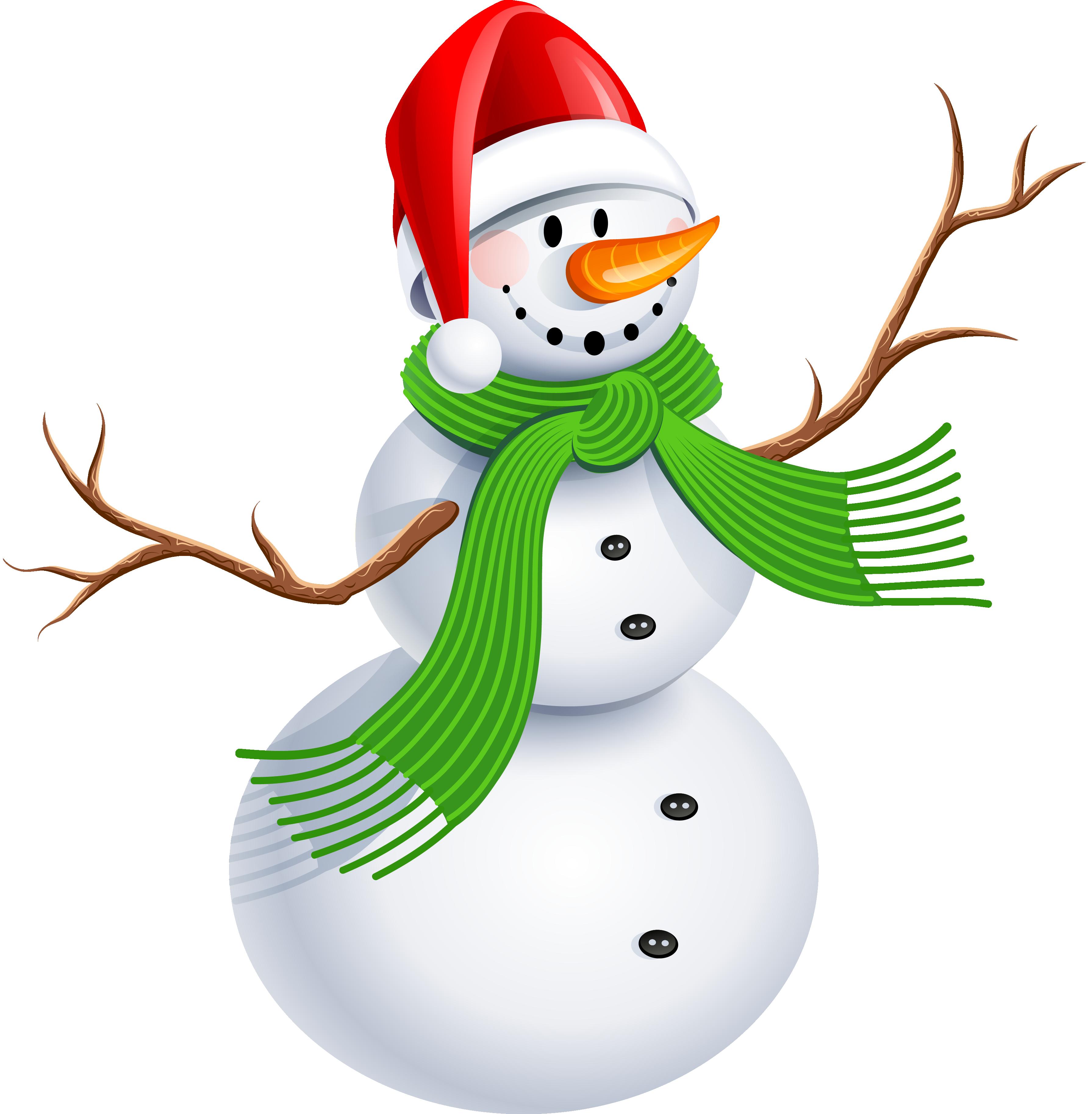 clipart snowman free - photo #42