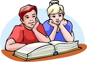 Study Clip Art - Cliparts.co