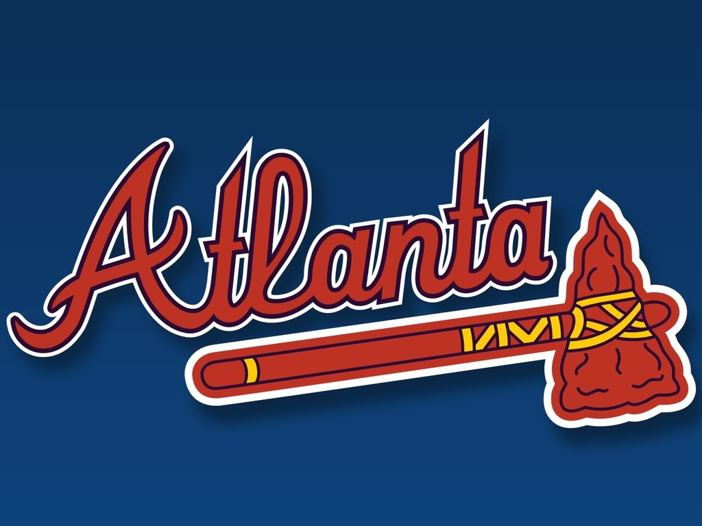 Atlanta Braves Wallpaper - ClipArt Best