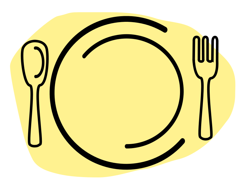 Spaghetti Dinner Clip Art - Cliparts.co