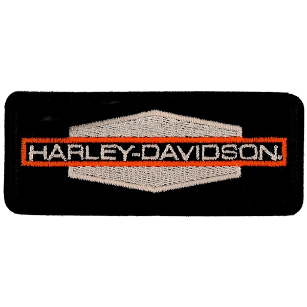 Harley Davidson Mens Stencil Type Shoulder Tie Dyed Long Sleeve T ...