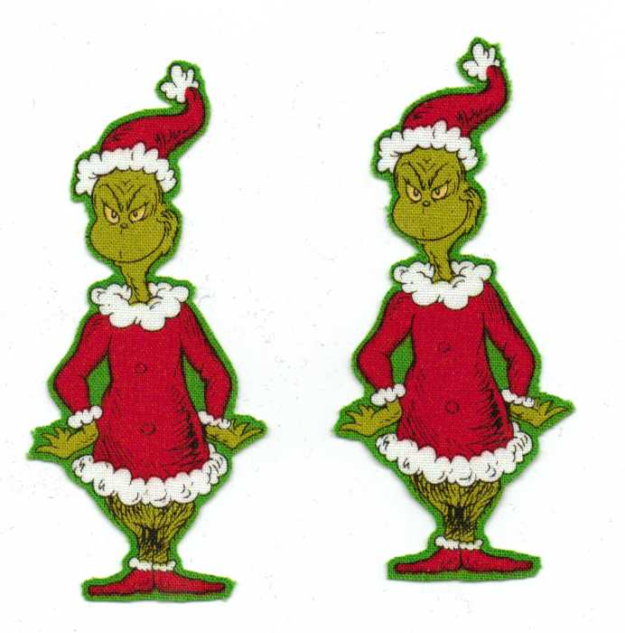 Grinch Pictures Clip Art - Cliparts.co