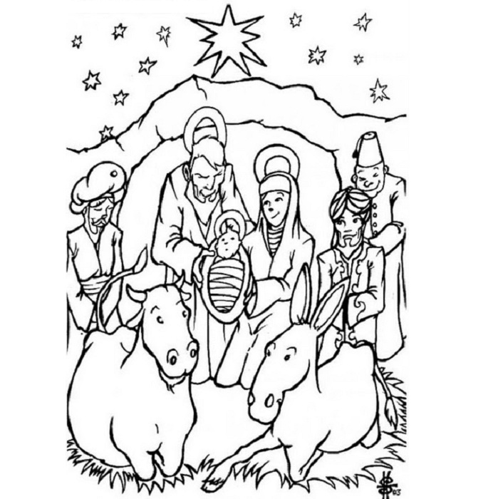 Merry Christmas Cliparts Cliparts Co Coloring Pages That Say Merry