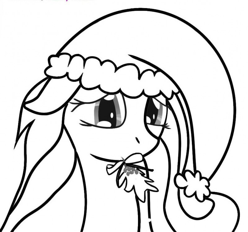 beautiful horses very sad coloring page kids colouring pages