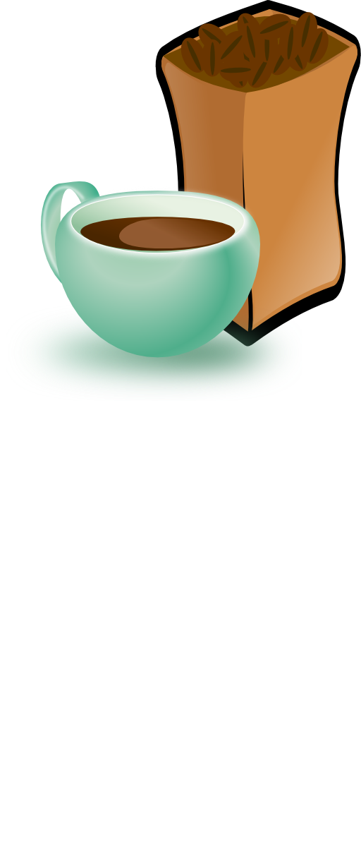 clipart-cup-of-coffee-with- ...