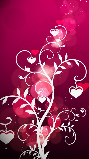 Love Thoughts Wallpapers For Mobile Phones : Animated cute Love Wallpapers For Mobile Phones - cliparts.co
