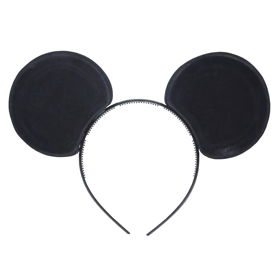 Ушки для мышки своими руками из бумаги