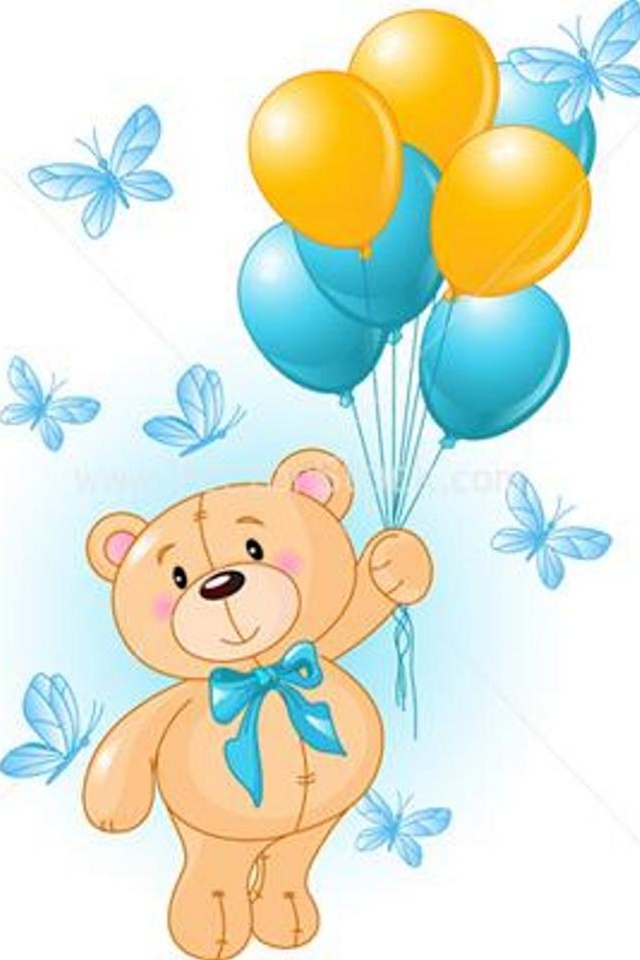 teddy bear cartoons clipartsco