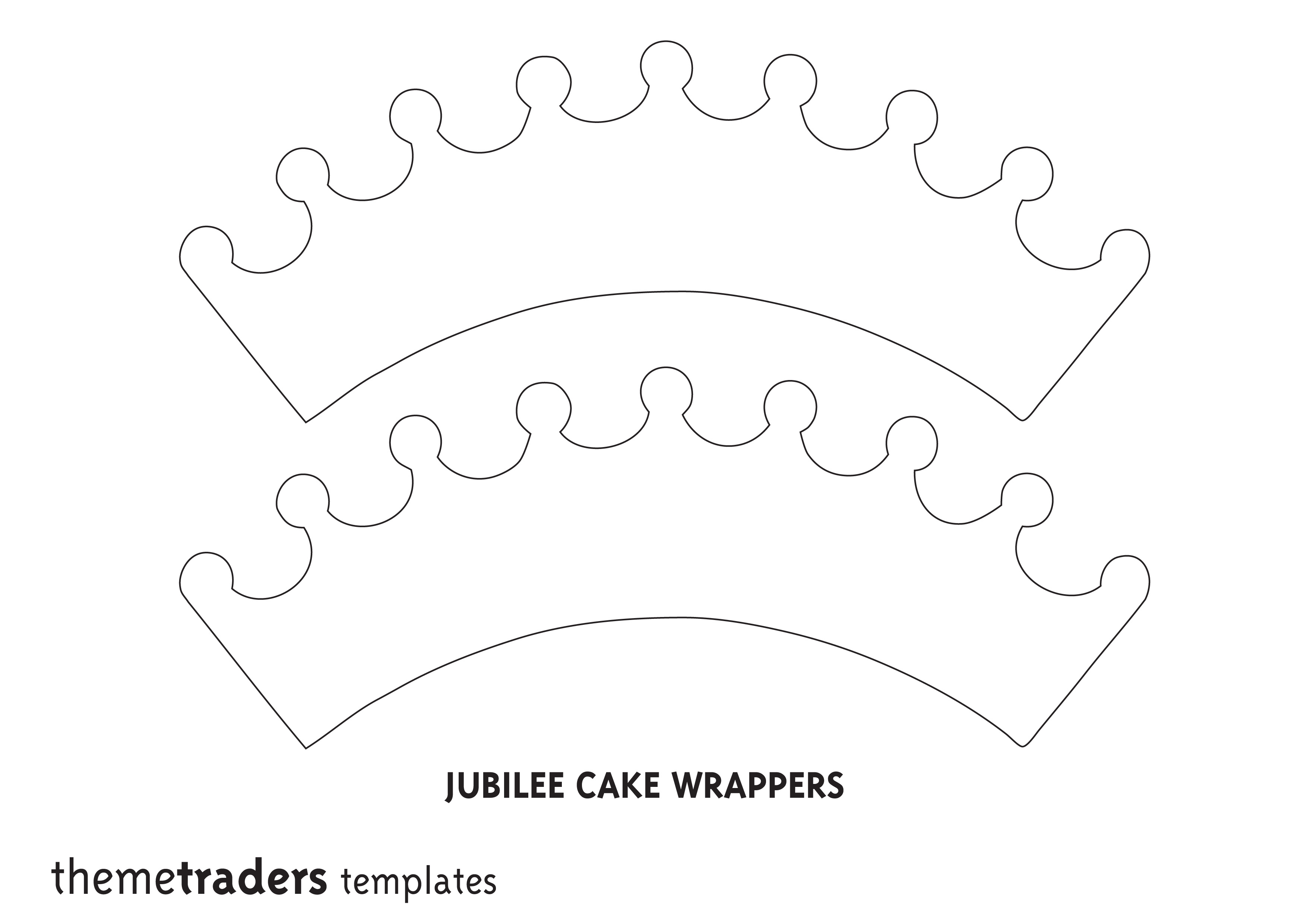 paper crown template for adults - template birthday crown invitation templates