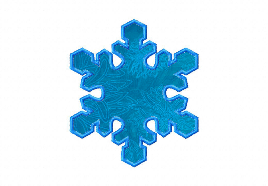 Snowflake Images Free - Cliparts.co