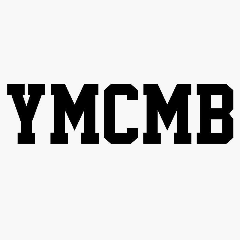 YMCMB Young Money Cash Money Billionaires Logo Graphic T ...