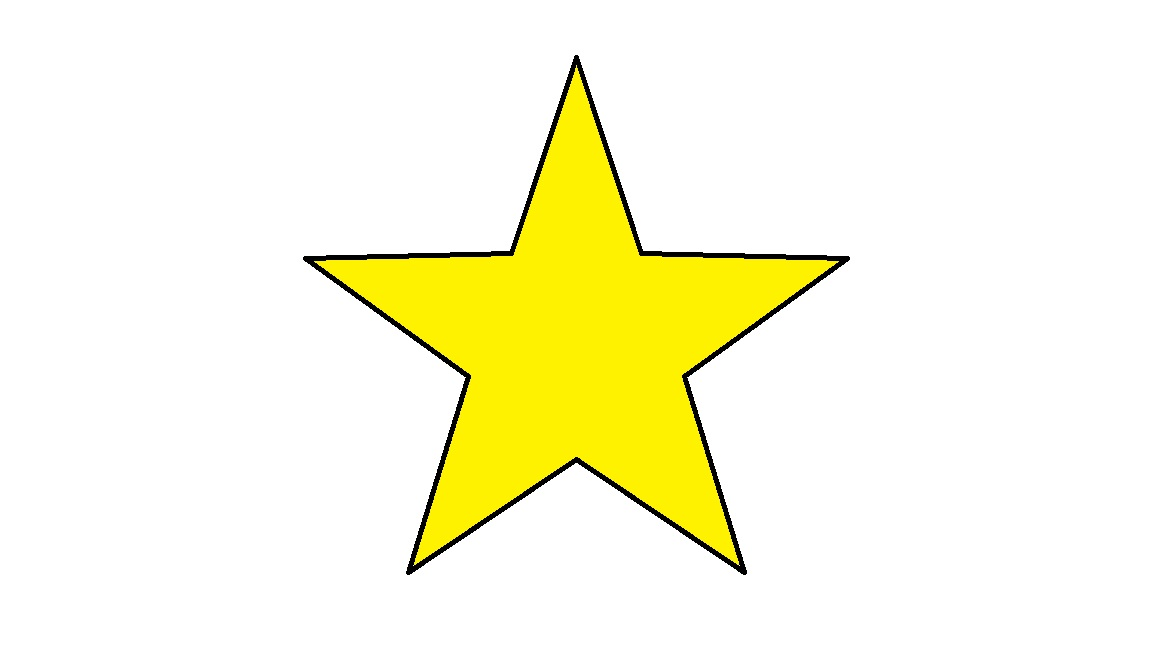 Clip Art Star Of Life