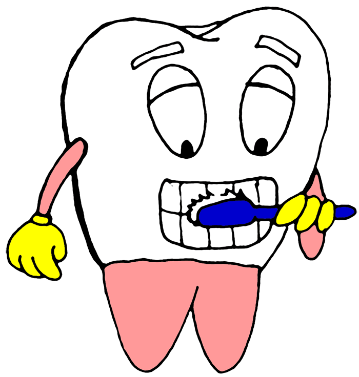 Brush Teeth Image - Cliparts.co